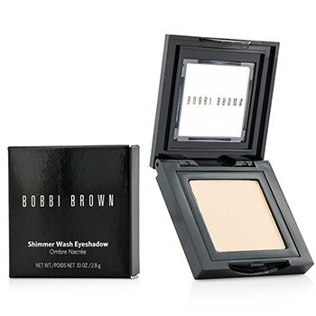 Bobbi Brown Shimmer Wash Color Ojos - # 13 Champagne