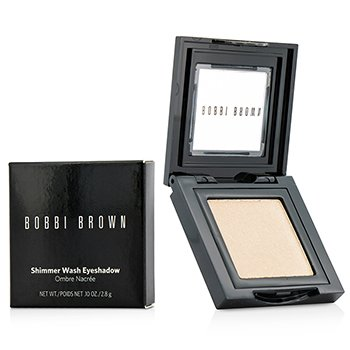 Bobbi Brown Shimmer Wash Color Ojos - # 17 Beige