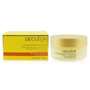 Decleor Aromessence Encens Nourishing Body Balm - For Dry To Very Dry Skin