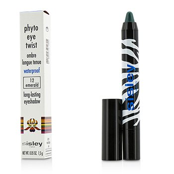 Sisley Phyto Eye Twist - #12 Emerald