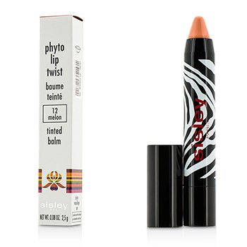Sisley Phyto Lip Twist - # 12 Melon