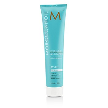 Moroccanoil Styling Gel - # Medio