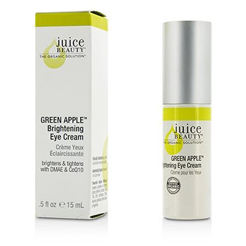 Juice Beauty Green Apple Crema Iluminadora Ojos