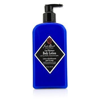 Jack Black Cool Moisture Body Lotion (New Packaging)