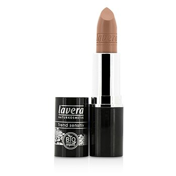 Lavera Beautiful Lips Colour Intense Lipstick - # 29 Casual Nude