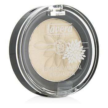 Lavera Beautiful Color Ojos Mineral - # 17 Mattn Cashmere