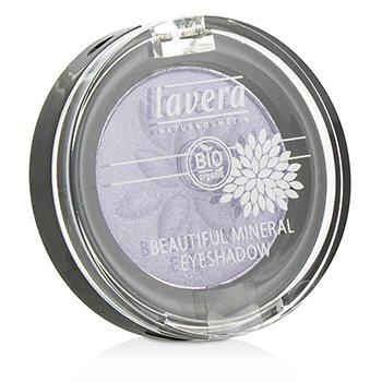 Lavera Beautiful Color Ojos Mineral - # 18 Frozen Lilac
