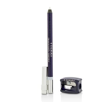 By Terry Crayon Khol Terrybly Color Eye Pencil (Waterproof Formula) - # 16 White Wish