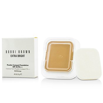 Bobbi Brown Extra Bright Base Compacta en Polvo SPF 25 Repuesto - #2.5 Warm Sand