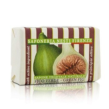 Nesti Dante Le Deliziose Jabón Natural - Green Fig