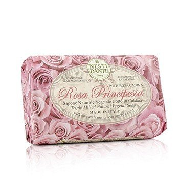 Nesti Dante Le Rose Collection – Rosa Principessa