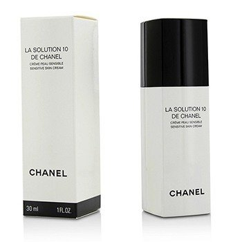Chanel La Solution 10 De Chanel Crema Piel Sensible