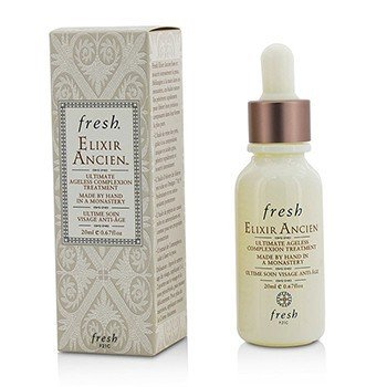 Fresh Elixir Ancien Face Treatment Oil (Travel Size)