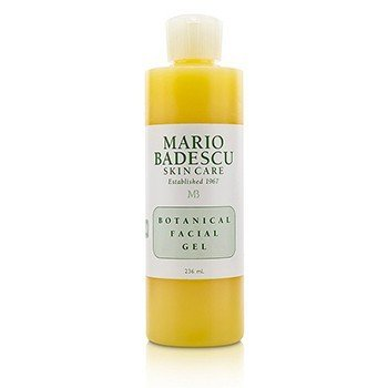 Mario Badescu Botanical Facial Gel - For Combination/ Oily Skin Types