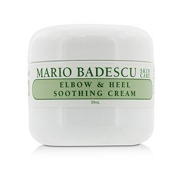Mario Badescu Elbow & Heel Soothing Cream - For All Skin Types