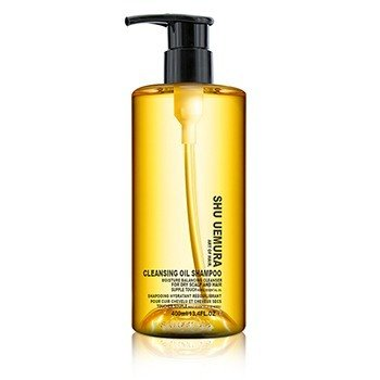 Cleansing Oil Shampoo Moisture Balancing Cleanser (Supple Touch - Dry Scalp and Hair)