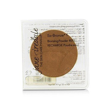 Jane Iredale So Bronze 1 Polvo Bronceador Repuesto
