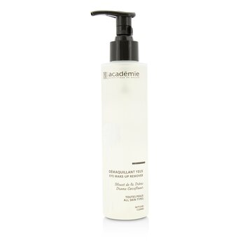 Academie Aromatherapie Eye Make-Up Remover - For All Skin Types
