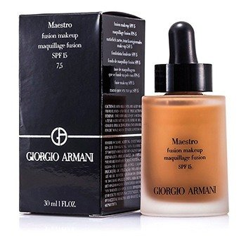 Giorgio Armani Maestro Fusion Make Up Foundation SPF 15 - # 7.5
