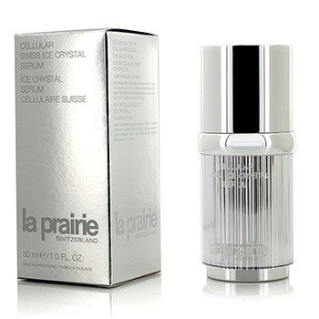 La Prairie Cellular Swiss Ice Crystal Suero