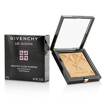 Givenchy Les Saisons Polvo Brillo Saludable - # 03 Ambre Saison