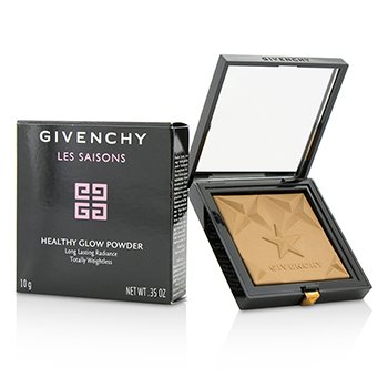 Givenchy Les Saisons Polvo Brillo Saludable - # 04 Extreme Saison