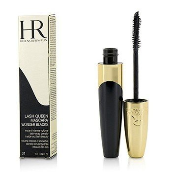 Helena Rubinstein Lash Queen Wonder Blacks Máscara - # 01 Wonderful Black