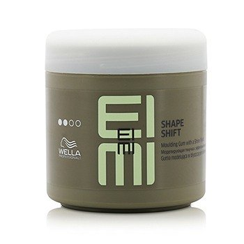 Wella EIMI Shape Shift Goma Moldeable Con Acabado Brillante (Nivel de Agarre 2)
