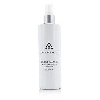 CosMedix Benefit Balance Antioxidant Infused Toning Mist - Salon Size