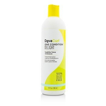 DevaCurl One Condition Delight (Acondicionador Ondas Ligeras - Para Cabello Rizado)