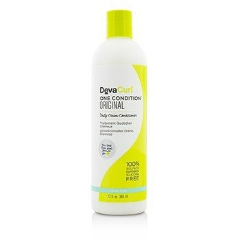 DevaCurl DevaCurl One Condition Original Daily Cream Conditioner (For Curly Hair)