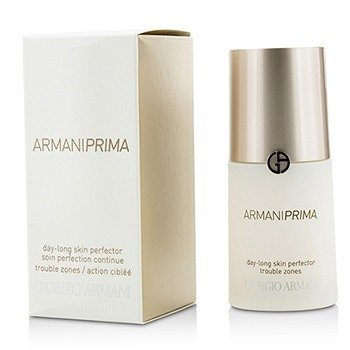 Giorgio Armani Armani Prima Day-Long Skin Perfector - Troble Zones