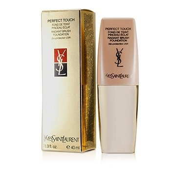 Yves Saint Laurent Perfect Touch Radiant Brocha Base - # BR10 Beige Rose (ex 3)