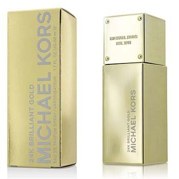 Michael Kors 24K Brillant Gold Eau De Parfum Spray