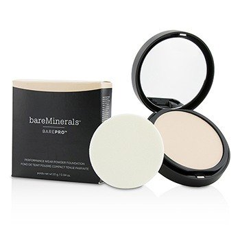 BareMinerals BarePro Performance Wear Base en Polvo - # 01 Fair