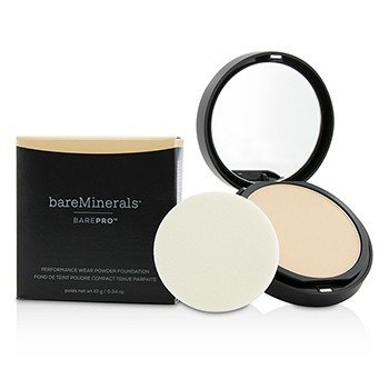 BareMinerals BarePro Performance Wear Base en Polvo - # 02 Dawn
