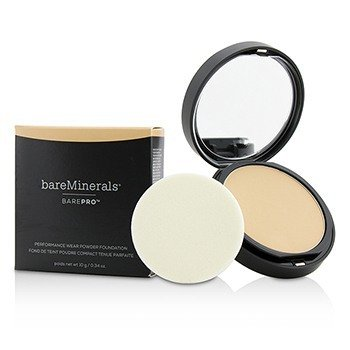 BareMinerals BarePro Performance Wear Base en Polvo - # 04 Aspen