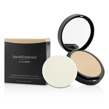 BareMinerals BarePro Performance Wear Base en Polvo - # 05 Sateen