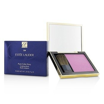 Estee Lauder Pure Color Envy Rubor Esculpidor - # 230 Electric Pink