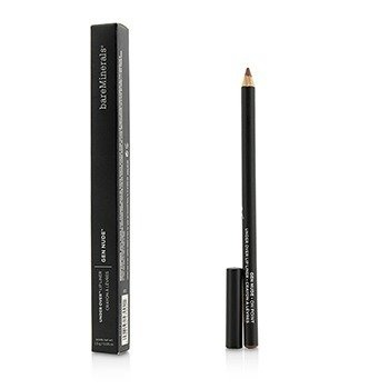 BareMinerals Gen Nude Under Over Lip Liner - On Point