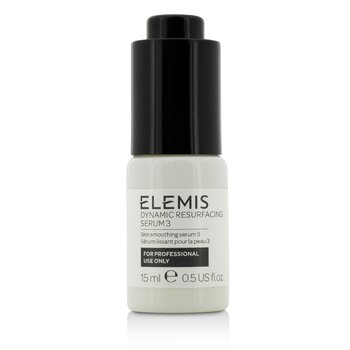 Elemis Dynamic Suero Resurgidor 3 - Salon Product