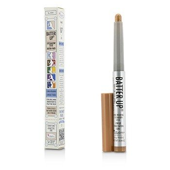 TheBalm Batter Up Sombra de Ojos en Barra - Curveball