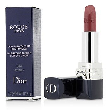 Christian Dior Rouge Dior Couture Colour Comfort & Wear Pintalabios - # 644 Sydney