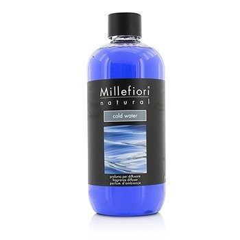 Millefiori Natural Fragrance Disfusor Repuesto - Cold Water