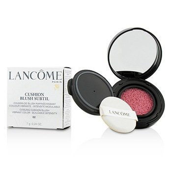 Lancome Cushion Blush Subtil - # 02 Rose Lemonade