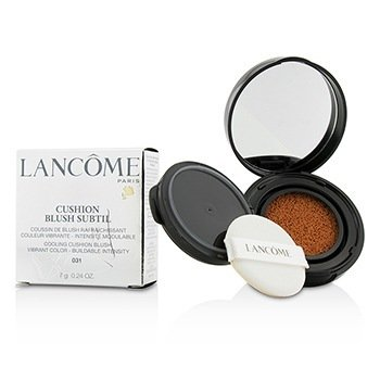Lancome Cojín Rubor Sutíl - # 031 Splash Orange