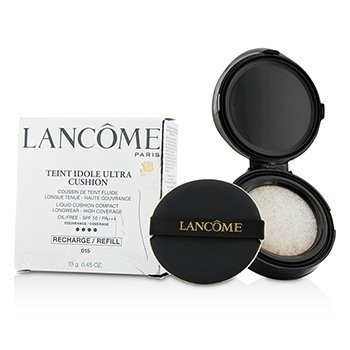 Lancome Teint Idole Ultra Cushion Cojín Compacto Líquido SPF 50 Refill - # 015 Ivoire