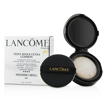 Lancome Teint Idole Ultra Cushion Cojín Compacto Líquido SPF 50 Refill - # 025 Beige Naturel