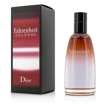 Christian Dior Fahrenheit Cologne Spray