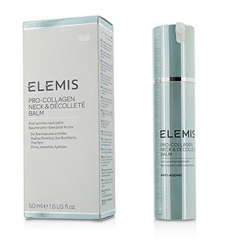 Elemis Pro-Collagen Bálsamo de Cuello & Escote